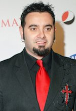 Chris Kirkpatrick | Photo Credits: Tim Boyles/Getty Images