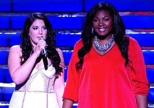 American Idol Performance Finale Recap: Yes It's Ladies' Night and the Feeling's Right [Updated]