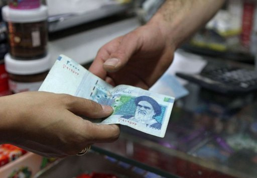 Business resumed Wednesday on Tehran's open foreign exchange market, with dealers offering major currencies well above a cap that the central bank imposed to halt the slide of the Iranian rial