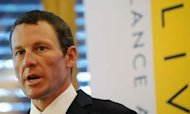 Anti-Doping Chief: Armstrong Lied On Oprah