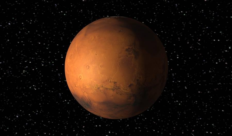 Does NASA Have What It Takes to Pull Off a Mars Mission? Not Yet, Says Scientist