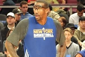 The New York Knicks Gambled and Lost on Amar'e Stoudemire: A Fan's Take