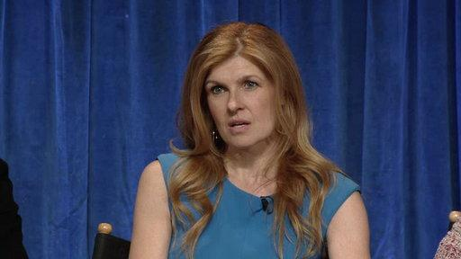 PaleyFest 2013: Connie Britton and Charles Esten On the Future of Deacon and Rayna
