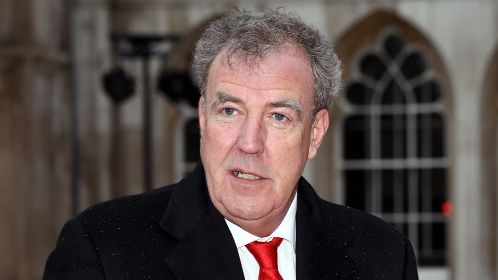 'Top Gear' Producer Will Not Press Charges Against Jeremy Clarkson