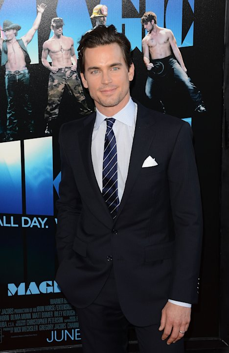 "Film Independent's 2012 Los Angeles Film Festival Premiere Of Warner Bros. Pictures' ""Magic Mike"" - Arrivals"
