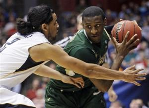 South Fla works over Cal 65-54 in NCAA tourney