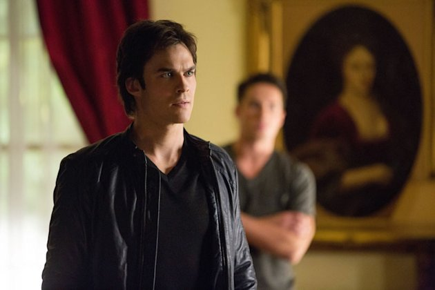 """The Vampire Diaries"" -- ""The Killer"""