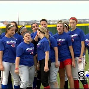 Softball Team Preps For 1st Game Since Fatal Bus Crash