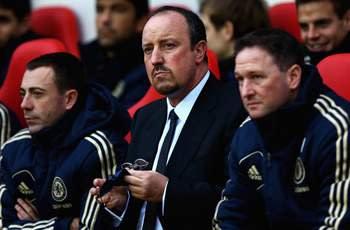 Chelsea boss Benitez ready for 'dangerous' Basel challenge