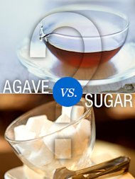 Is Agave Syrup Smarter Than Sugar?