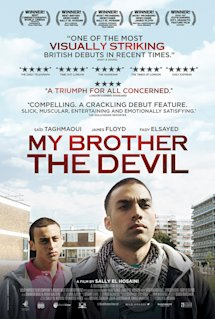 Poster of My Brother the Devil