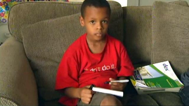 First-Grader Suspended for Singing 'I'm Sexy and I Know It'