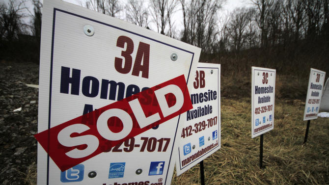 Average US 30-year mortgage rate rises to 4.41 pct