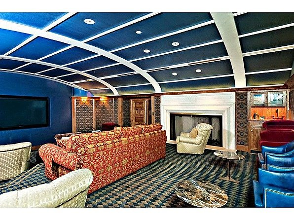 One tycoon is selling two of America's priciest mansions bradbury theater