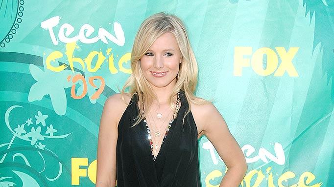 Bell Kristin Teen Choice Aw