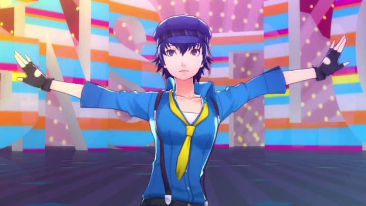 Persona 4: Dancing All Night trailer wants to show you Naoto's moves