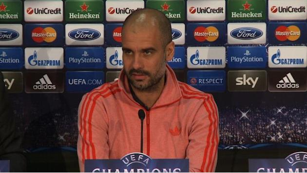 Bayern wary of Champions League match vs Arsenal
