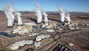 For Second Straight Year, Palo Verde Sets Mark for Outage Efficiency