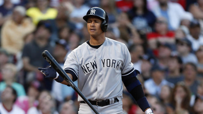 No one wins in revelation that MLB granted A-Rod permission to use PEDs
