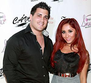 Snooki Reveals She's Pregnant, Expecting Second Baby With Fiance Jionni LaValle
