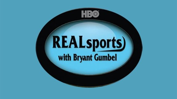 HBO Real Sports: Ronda Rousey