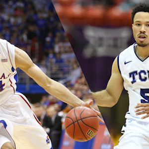 Men's Hoops Preview: Kansas at TCU
