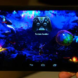 The Nvidia Shield Tablet is a huge upgrade over the original Shield portable