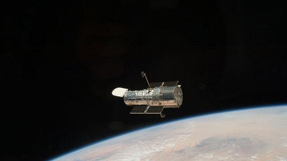 Hubble at 25: Space Telescope's Views Have Changed How We See Earth