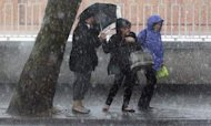 Official: The Wettest UK Summer In 100 Years