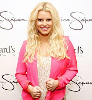 "Jessica Simpson: I Only Want Two Kids, But ""Accidents Do Happen"""