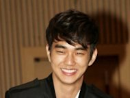 "Yoo Seung-ho: ""No more cute!"""