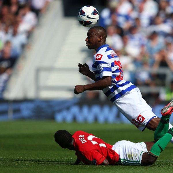 Queens Park Rangers v Swansea City - Premier League Getty Images Getty Images Getty Images Getty Images Getty Images Getty Images Getty Images Getty Images Getty Images Getty Images Getty Images Getty