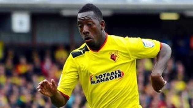 Lloyd Doyley has spent 12 years at Watford