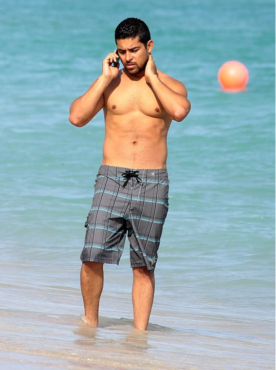 Wilmer Valderrama