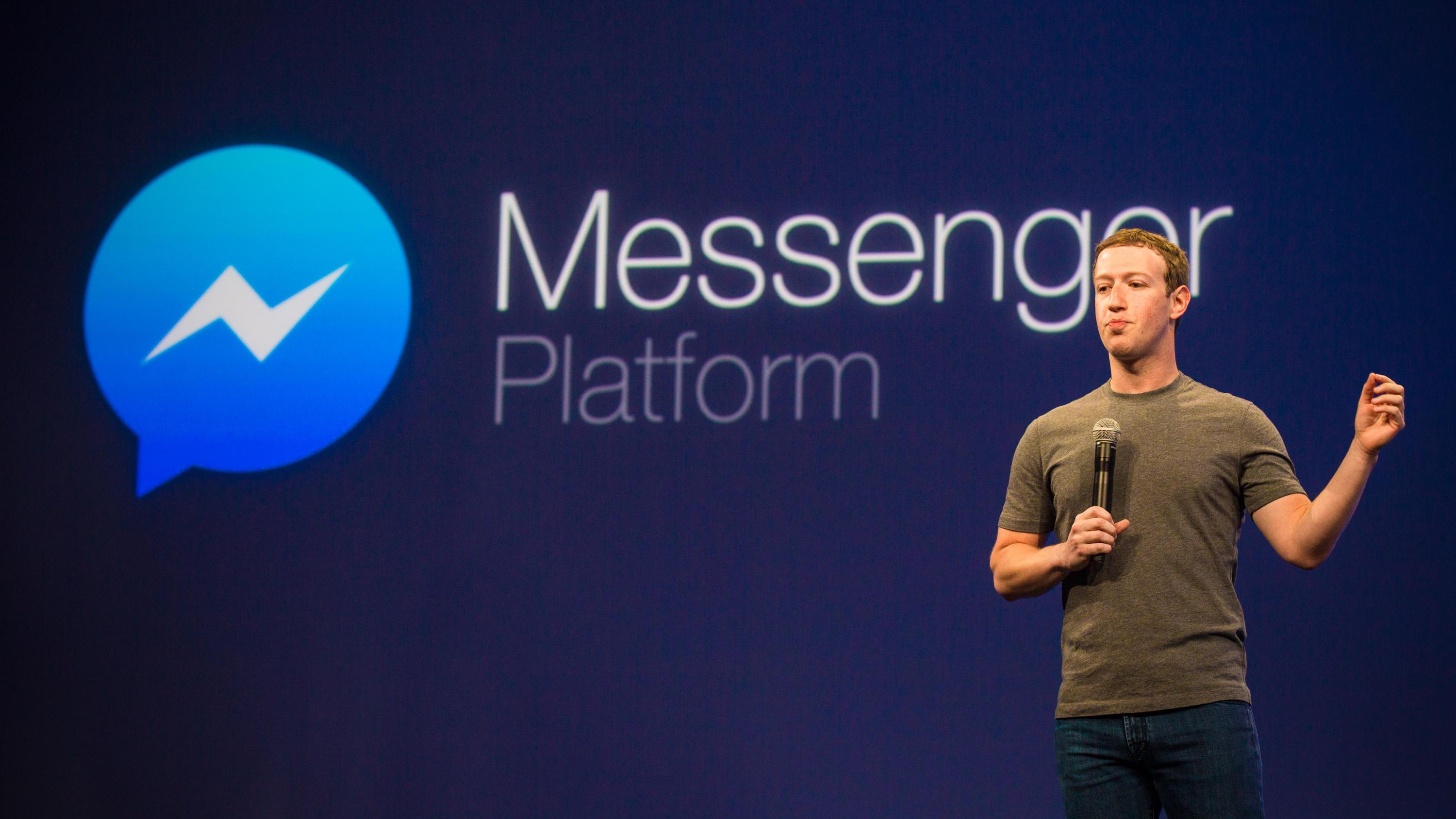 Facebook expands Messenger to work with other apps like ESPN, Weather Channel