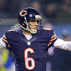Which quarterback will draw more interest: Jay Cutler or Robert Griffin III