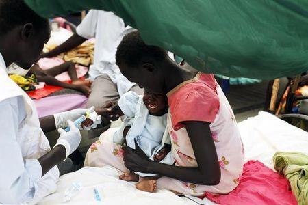 MSF in Sudan to pull out of war-torn Blue Nile, parts of Darfur-statement