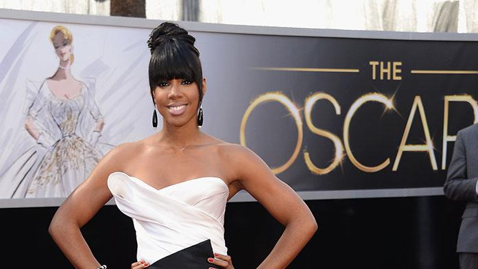 85th Annual Academy Awards - Arrivals: Kelly Rowland