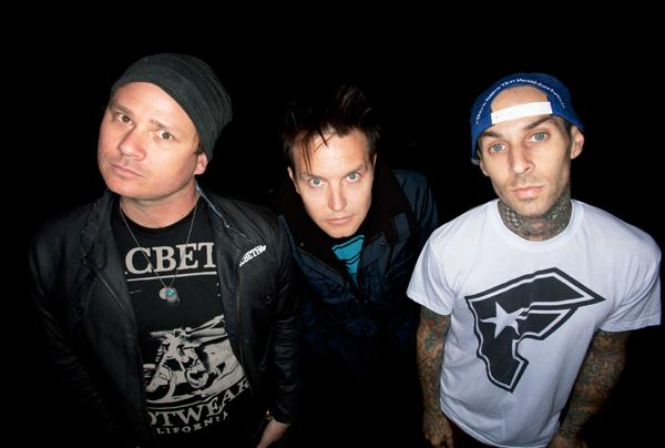 Blink-182 Promise New EP by Christmas