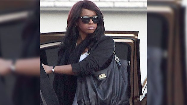 Bobbi Kristina Is Not Engaged