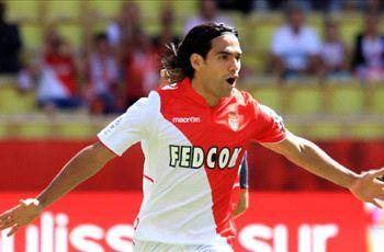 Falcao eyes Thiago Silva battle