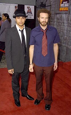 Them 70s Kids Wilmer Valderrama and Danny Masterson