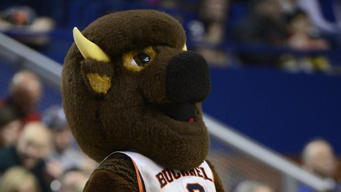 NCAA Basketball: NCAA Tournament-Bucknell vs Butler