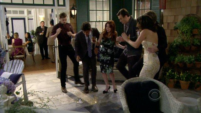 How I Met Your Mother - Bass Player Wanted (Preview)