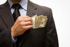 Meet the new wealthy: The cash hoarders