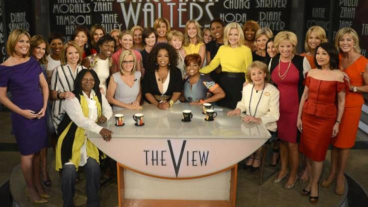 The Groundbreaking Career of Barbara Walters