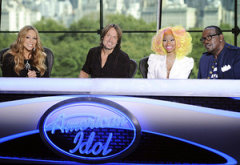 American Idol | Photo Credits: Michael Becker/Fox