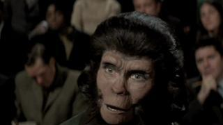 Planet Of The Apes: 40 Year Evolution