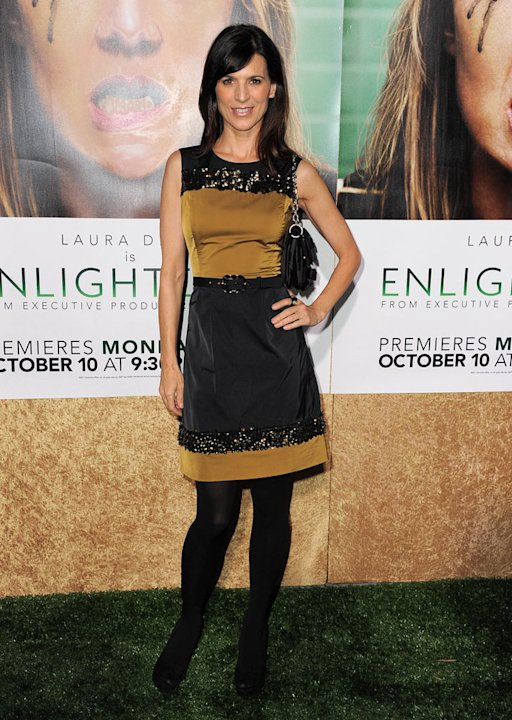 'Enlightened' Premiere