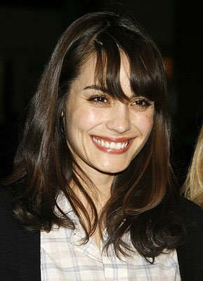 Shannyn Sossamon at the Los Angeles premiere of Warner Brothers Pictures' P.S. I Love You